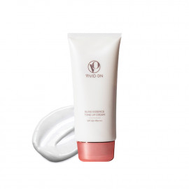 [VIVID-ON] Bling Essence Tone-Up Cream 100g_Whitening, Wrinkle Improvement, Sun Protection  _ Made in KOREA