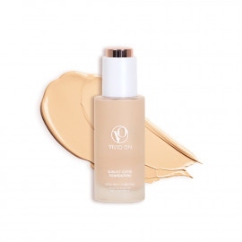 [VIVID-ON] Slim Fit Cover Foundation 60ml _Sun protection, Whitening, Wrinkles Improvement _ Made in KOREA