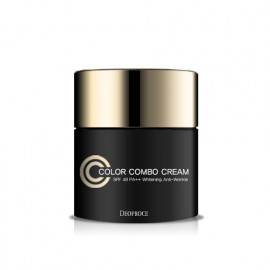 [Dr. CPU] Color Combo Cream (CC Cream) 40g_ Healthy Light Skin