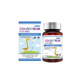 [SINICARE] Colostrum for Kids 90tablet