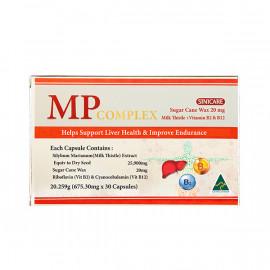 [SINICARE] MP Complex 30Capsules