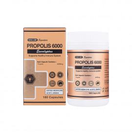 [SINICARE] SIGNATURE Propolis 6000 180Capsules / antioxidant