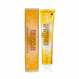[SINICARE] Propolis Toothpaste gold 120g
