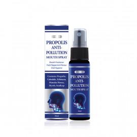 [SINICARE] Propolis Anti-pollution Mouth Spray 30ml