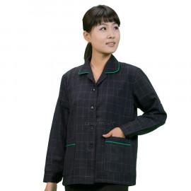 [Heidi] SSW-838 U.S. R_ T/838, Workwear, Uniforms, Cleaning Clothes