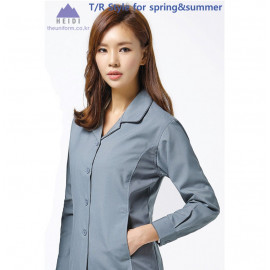 [Heidi] TB-207 Women's Workwear, Workwear, Cleaning Clothes, Group Clothes, Uniforms