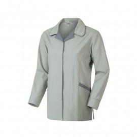[Heidi] TB-74 Women's Women's Wear_Anti-static Special Wear, Workwear, Group Wear
