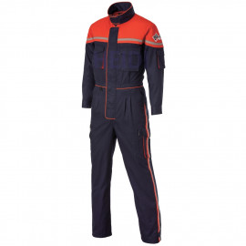 [Heidi] A-711 one-piece maintenance clothes, suzuki, work clothes, office clothes, work clothes, group clothes, maintenance clothes