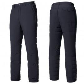 [Heidi] ZB-P1961 wellon underwear BLACK winter pants winter clothing work clothes team clothes