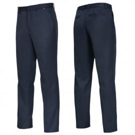 [Heidi] ZB-P1043 navy underwear NAVY guard pants_ work clothes, office clothes, work clothes, group clothes