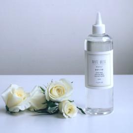 [It`s My Flower] Diffuser solution refill liquid White Musk. 500ml, Air Freshener
