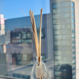 [It`s My Flower] Wood Stick for Diffuser Stick / 25CM 10P, Air Freshener