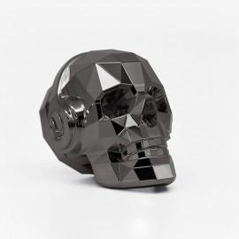[UNDERSCORE] Headset SkullMan Vehicle Air Freshener_ Made in KOREA