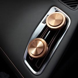 [UNDERSCORE] Gentleman Premium Vehicle air freshener Blower Type_ Made in KOREA