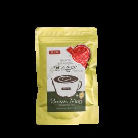 BrownMag Roasted Brown Rice Tea