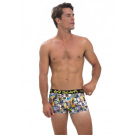 [69SLAM] Men's Astronut Hipboxer 30% OFF, Men's Underwear