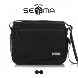 [SEMA] smart messenger bag (SM-5301)_shoulder bag, auxiliary bag, casual bag