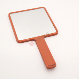 [WooJin]Large Hand Mirror (Material:ABS)