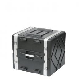 [MARS] MARS Waterproof, Spuare 12U ABS Rackcase Case,Bag/MARS Series/Special Case/Self-Production/Custom-order