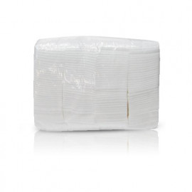 [skindom] cotton (cut type) -450g/SIZE-4x6cm _ Skin care shop