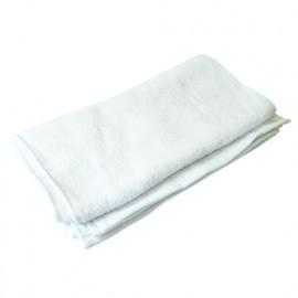 [skindom] beauty towel 1SET (10 purchase) - White _ skin care shop