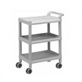 [skindom] wagon (small) _ skin care shop, storage, tray