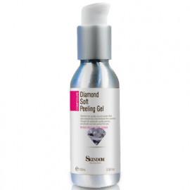 [skindom] Diamond soft peeling gel (100ml) - Whitening_ Made in KOREA