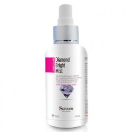 [skindom] diamond bright mist (120ml) - whitening_ Made in KOREA