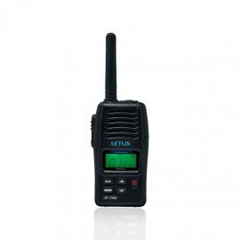 [JEILINNOTEL] JF700_ Rain-Proof Walkie-Talkie, Dual Channel Searchable, Ultra Power Saving _ Made in KOREA