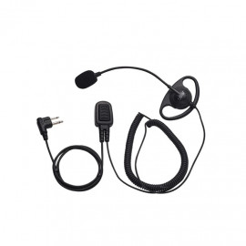 [JEILINNOTEL] JDM-1100M _ Ear Microphone, Designed to fit westerner body type Products mainly used in Europe_ Made in KOREA