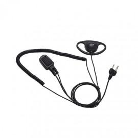 [JEILINNOTEL] JDM-1100J _ Ear Microphone, High-Performance Products_ Made in KOREA