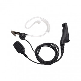 [JEILINNOTEL] XIP-P6600_ Ear Microphone, Harmless Non-toxic Material, Ergonomic design_ Made in KOREA