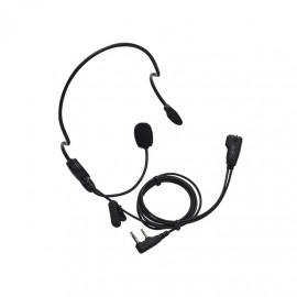 [JEILINNOTEL] JHM 1200J_ Ear Microphone, Headset Microphone _ Made in KOREA