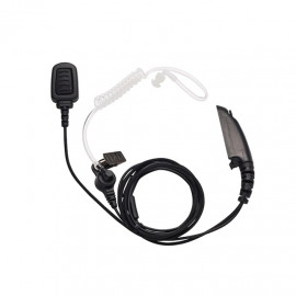 [JEILINNOTEL] GP-328(2winer Big PTT)_ Ear Microphone_ Made in KOREA