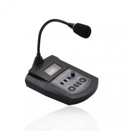 [JEILINNOTEL] JCM-201M_ Desktop Microphone_ Made in KOREA