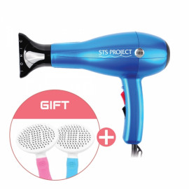 [Hasung] IONIS-N House, Pet Hair Dryer/For Pet, Business, House, Beauty, Professional/Made In Korea/Negative Ions/