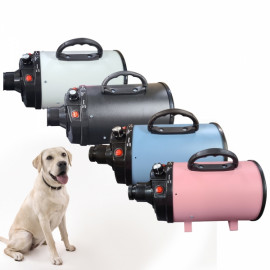 [Hasung] GH-507 Pet Air Tank Hair Dryer/For Pet, Business, House, Beauty, Professional/Made In Korea
