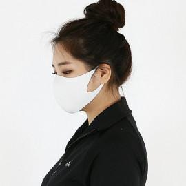 [NICEKOREA] OEKO-TEX Jurasil Mask _Anti-bacterial 99.9% European OEKO-TEX Certified Green Material_ Made in KOREA