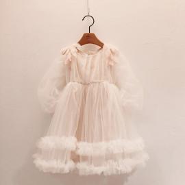 [La Clarte Atelier] kids atelier 113 _ Baby clothes, children's clothes, baby dresses, kids dress _ Made in KOREA