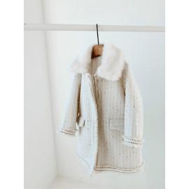 [La Clarte Atelier]2020 premium coat _ Baby clothes, children's clothes, baby dresses, kids dress, _ Made in KOREA
