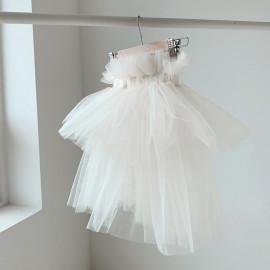 [La Clarte Atelier]Daily tutu  _Girl's ballet outfit, girl's dress_ Made in Korea