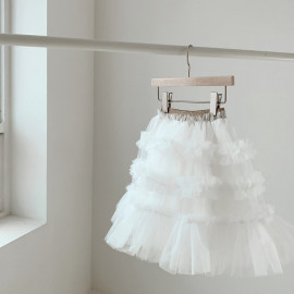 [La Clarte Atelier]Frillmono Tutu _Girl's ballet outfit, girl's dress_ Made in Korea