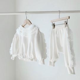 [La Clarte Atelier]lemierre 2 _ Baby clothes, children's clothes, baby dresses, kids dress_ Made in KOREA