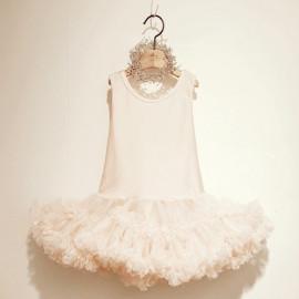 [La Clarte Atelier] atelier lux ballet _ Girl's ballet outfit,  baby dresses, kids dress, _ Made in KOREA