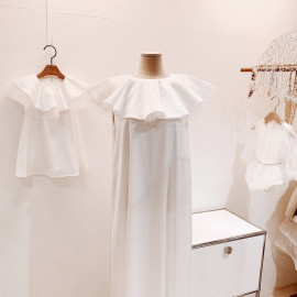 [La Clarte Atelier]atelier mom dress  _ A dress set for a mother and a baby to wear together, baby party dress _ Made in KOREA