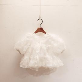 [La Clarte Atelier] premium bebe 116 _ Baby clothes, children's clothes, baby dresses, kids dress,baby, party dress _ Made in KOREA