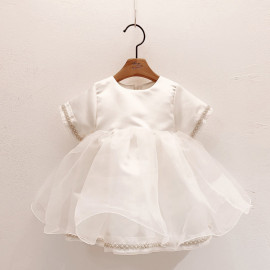 [La Clarte Atelier] bebe royal 125_ Baby clothes, children's clothes, baby dresses, kids dress, _ Made in KOREA