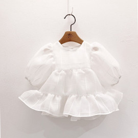 [La Clarte Atelier] bebe royal 127_ Baby clothes, children's clothes, baby dresses, kids dress, _ Made in KOREA