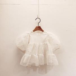 [La Clarte Atelier] premium bebe 117 _ Baby clothes, children's clothes, baby dresses, kids dress,baby, party dress _ Made in KOREA
