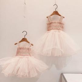 [La Clarte Atelier] de ballet bebe 111 _ Baby clothes, children's clothes, baby dresses, kids dress,baby party dress _ Made in KOREA